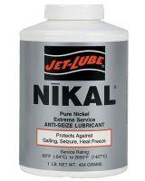 Jet-Lube 399-13602 Nikal 1/2Lb Btc Extreme-Temp Anti-Seize (Qty: 1)
