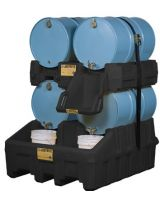 Justrite 401-28669 Drum Mgmt Stacker Eco (1 EA)