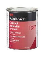 3M Abrasive 405-021200-19892 3M Scotch Grip High Performance Contact Adhesive (1 BTL)