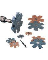 3M Abrasive 048011-13370 3M S/B 1-1/2 Acrs048011-13370