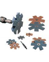 3M Abrasive 048011-13370 3M S/B 1-1/2 Acrs048011-13370 (1 EA)