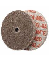 3M Abrasive 405-048011-16544 3M S/B 6X1 2Amed Whl048011-16544 (Qty: 2)