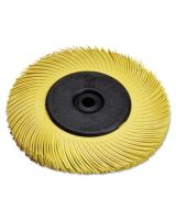 3M Abrasive 048011-27603 3M 048011-27603 6X12 Radial Bristle Brsh 36 Grit
