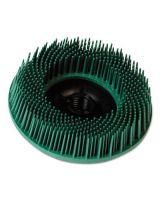 3M Abrasive 048011-27605 3M 048011-27605 6X12 Radial Bristle Brsh 50 Grit
