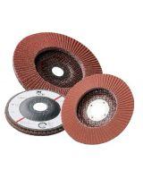 "3M Abrasive 051111-49613 3M 051111-49613 4-1/2""X7/8 36 Grit Flap Disc"