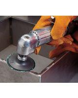 "3M Abrasive 405-051111-55753 3M 4"" 36 Grit 988C Fiberdisc 051111-55753 (Qty: 1)"