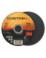 """3M Abrasive 051115-66525 C.O. Whl. T1 4.5 """" X .045 """" X 7/8 """" (50 WH)"""
