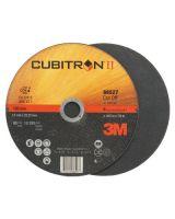 """3M Abrasive 051115-66527 C.O. Whl. T1  6 """" X .045"""" X 7/8 """" (50 WH)"""
