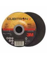 """3M Abrasive 405-051115-66531 C.O. Whl. T27  4.5 """" X .045 """" X 7/8 """" (Qty: 1)"""