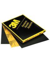 3M Abrasive 051131-02036 3M 9X11 P600A 213Q051131-02036 (50 EA)