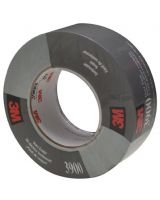3M Industrial 051131-06976 Duck Tape 3900 Silver 48Mm X 54.8M 7.7Mil