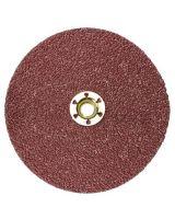 """3M Abrasive 405-051141-27633 3M Cubitron Ii Fibre Disc 982C 7"""" X 7/8"""" 60+ (Qty: 25)"""
