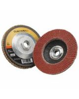 3M Abrasive 051141-55602 Cubitron Ii Flap Disc 9 (10 DC)