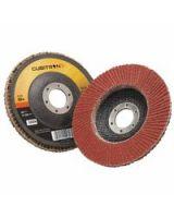 3M Abrasive 051141-55606 Cubitron Ii Flap Disc 9 (10 DC)