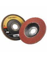 3M Abrasive 051141-55625 Cubitron Ii Flap Disc 9 (10 DC)