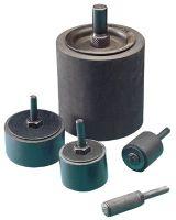 3M Abrasive 405-051144-45127 3M 2X2X1/4 Wheel051144-45127 (Qty: 1)