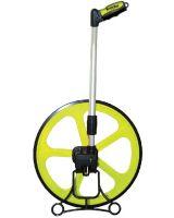 "Komelon Usa MK6012 19"" Measuring Wheel Hi Viz Green"