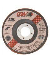 Cgw Abrasives 421-36270 7X1/8X5/8-11- T27- Wa46-Q-Bf- Steel (Qty: 1)