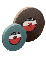 Cgw Abrasives 35014 6X3/4X1 Gc80-I-V Bench Wheel