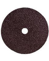 Cgw Abrasives 421-48192 5X7/8 36 Grit Type Ceramic Resin Fibre Disc (Qty: 1)