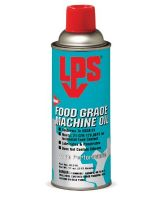 Lps 01316 11 Oz. Food Grade Machine Oil (12 Cans/Cs) (12 CAN)
