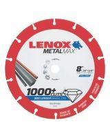 """Lenox 1972925 Lenox Diam Cutoff Wh Cs8"""" X 5/8""""  Circ Saw"""