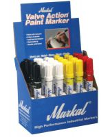 Markal 96819 Ma Valve Action Displayasst. (24 EA)