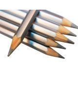 Nissen 06051 Silver Welder'S Pencil (12 EA)