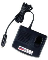 Lincoln Industrial 1215 12 Volt Field Charger