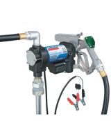 Lincoln Industrial 1550 Diesel Fuel Transfer Pump