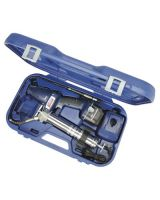 Lincoln Industrial 438-1842 18-Volt Battery Operatedgrease Gun (Single Batt (Qty: 1)