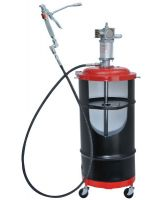 Lincoln Industrial 6917 50:1 Grease Pump (120 Lb)