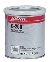 Loctite 442-39893 1.3-Lb. C-200 Solidfilm Lubric (1 CAN)