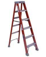 Louisville Ladder Fs1502 2' Advent Folding Step Ladder Type Ia