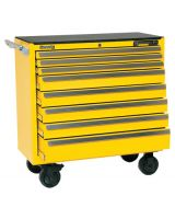 "Kennedy 5300MPBL 53"" 12-Drw Maintenance Pro Double-Bank Cabinet"