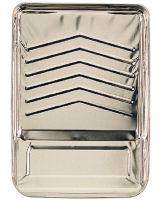 "Linzer 449-Rm400 9"" Metal Tray W/ Ladderlock (Qty: 24)"