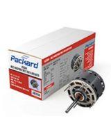 Packard 45470 1/5-3/4HP Multi-HP 115 Volts PSC Motor
