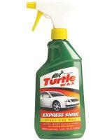 Turtle Wax T-136 Express Shine 16 Ozaerosol (1 CAN)