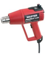 Master Appliance Ph-1400K Ph-1400K Proheat Lcd Heat Gun With Kit
