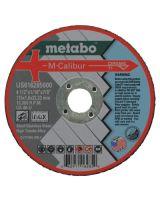 Metabo US616285000 4-1/2X1/16X7/8 Ca46U Type 1 Slicer Cutting Whl (25 EA)
