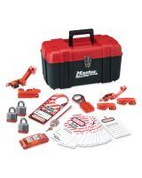Master Lock 1457E3KA Safety Series Personal Lockout Kits