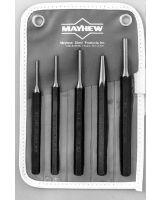 Mayhew Tools 62020 4105-K 5Pc Punch
