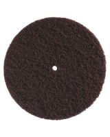 Merit Abrasives 08834168554 A/O High Strength Buffing Discs 12