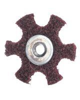 Merit Abrasives 08834185924 Merit Type Gd Stars 1-1/2 X 1/4-20