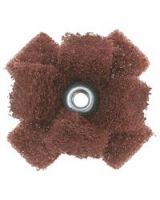 Merit Abrasives 481-08834188585 Merit Cross Buffs 1-1/2X 1/2 (Qty: 1)