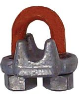 Cm Columbus Mckinnon M254 1 Wire Rope Clip