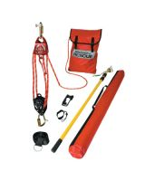 Honeywell Miller QP-1/100FT Quickpick Standard Kit 100-Ft Rescue System