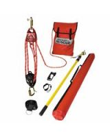 Honeywell Miller QP-1/75FT Quickpick Standard Kit 75-Ft Rescue System