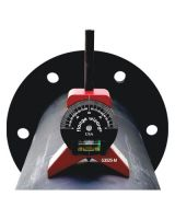 Flange Wizard 53025-M Magnetic Small Centeringhead W/Vial