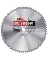 """M.K. Morse CSM1260NSC Metal Cutting Circular Blade 12"""" X 60 Tooth"""